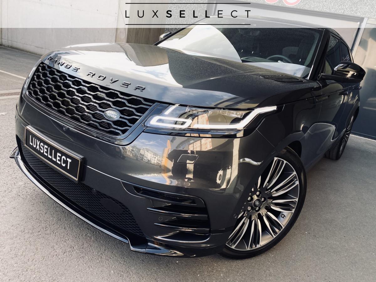 Land-Rover Range Rover Velar HSE R-DYNAMIC FULL OPTIONS