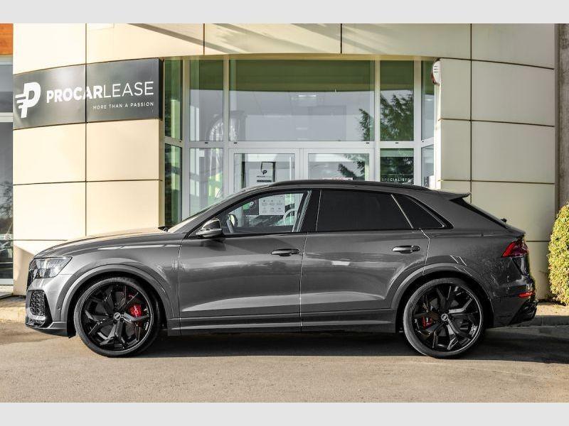 Audi RSQ8 4.0 TFSi Quattro Tiptronic