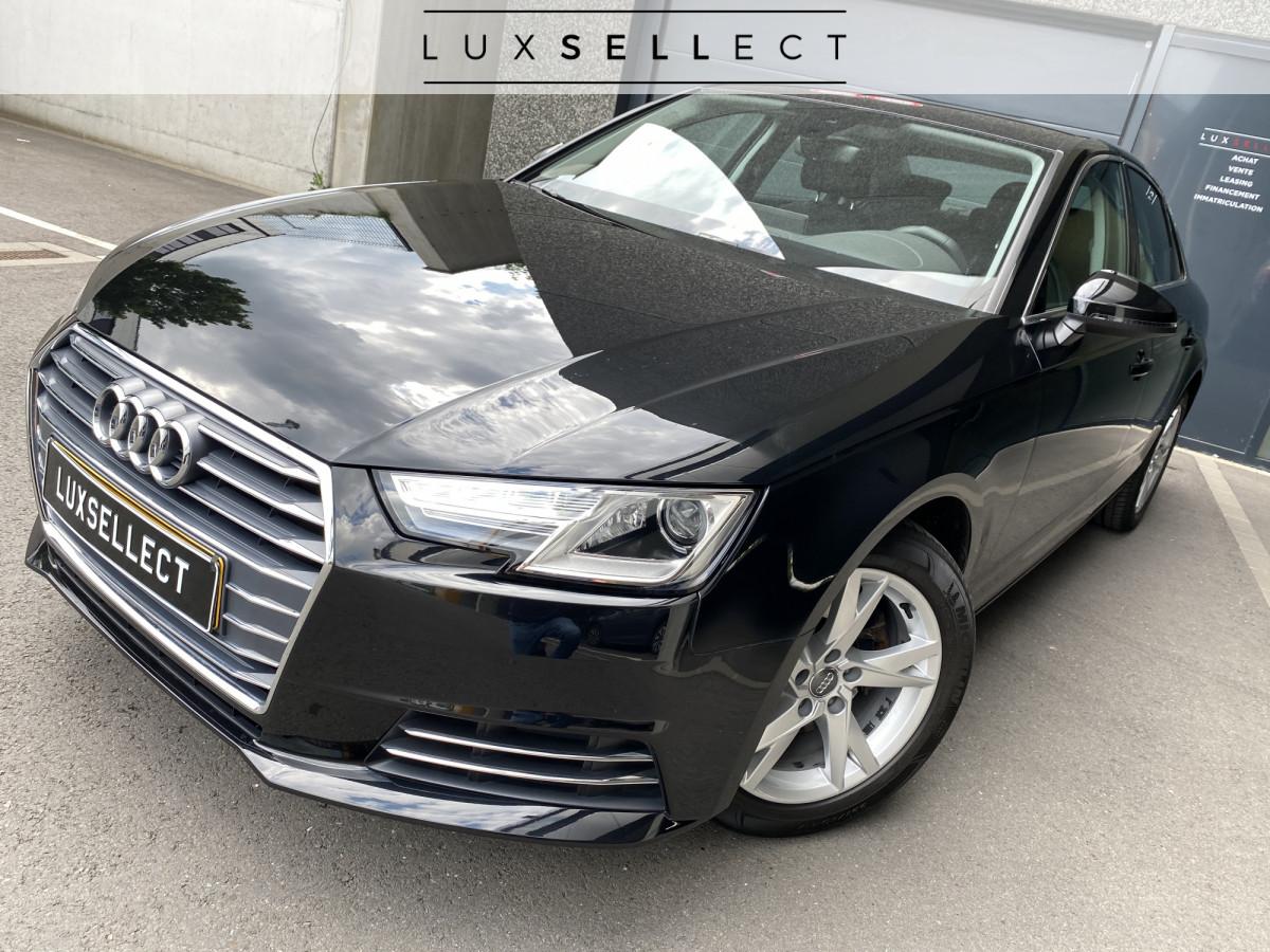 Audi A4 1.4 TFSI Automatic, Navi, B&O, Virtual Cockpit