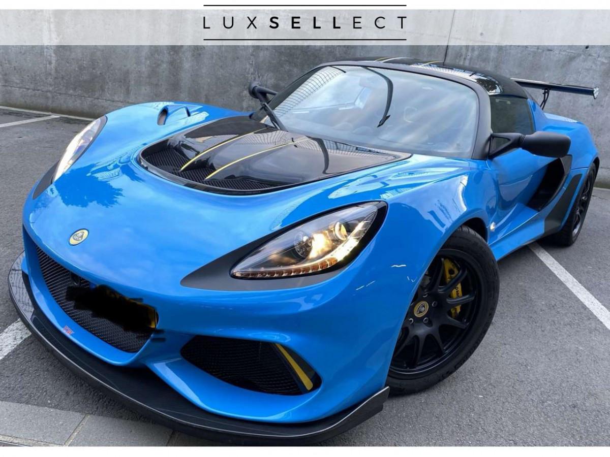 Lotus Exige CUP 430 3.5 V6