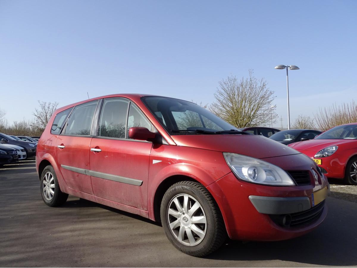 Renault Scenic 2.0 PHASE 2 Automatique