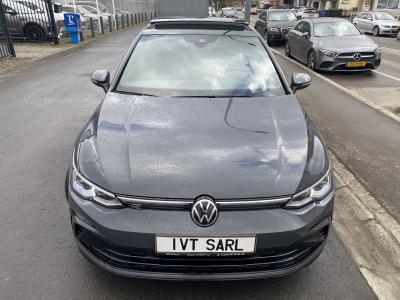 Volkswagen Golf VIII 2.0 TDI 150 R-line DSG