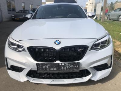 BMW M2 COMPETITION NAVI XENON CUIR
