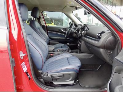 MINI Cooper S CLUBMAN SPORT PAKET CUIR BI-XENON NAVI