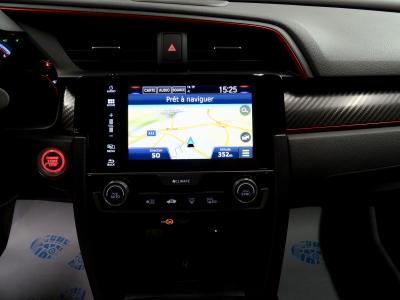 Honda Civic TYPE R SPORT PAKET CUIR BI-XENON NAVI