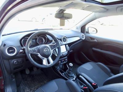 Opel Adam BICOLORE NAVI PANO