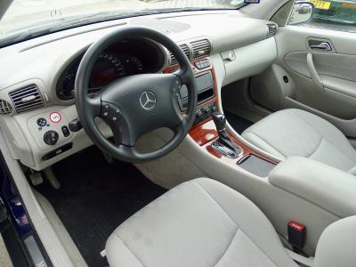 Mercedes-Benz C 180 CLASSIC AUTO