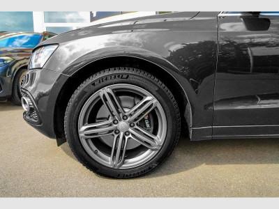 Audi SQ5 Audi SQ5 3.0 Tdi 313 Quattro Tiptronic