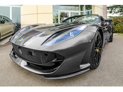 Ferrari 812 GTS Spider F1
