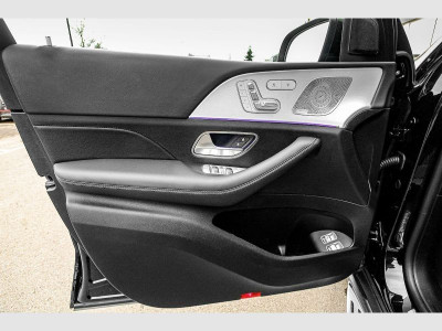 Mercedes-Benz GLE 350 d AMG Line 4Matic 9G-Tronic
