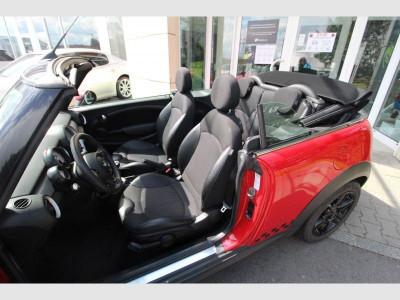 MINI Cooper D Cabrio 112 ch