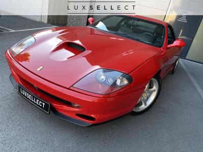 Ferrari 550 Maranello Only 28.500 km *EU* model