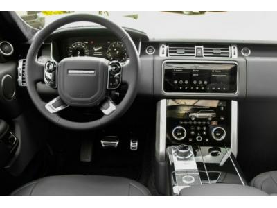 Land-Rover Range Rover Autobiography/MASSAGE/BLACK P/*VOLL*