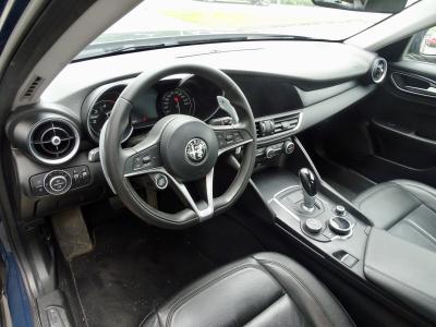 Alfa Romeo Giulia AUTO CUIR NAVI