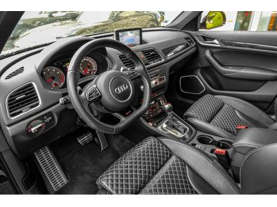 Audi RSQ3 2.5TFSI 340CV Quattro