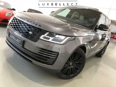 Land-Rover Range Rover Vogue 4.4 TDV8 Full Options