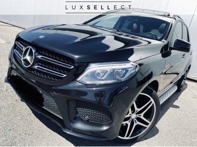 Mercedes-Benz GLE 250 Pack AMG*Panoramic*Airmatic*21''inch*Summer&Winter