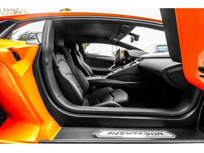Lamborghini Aventador LP700/4