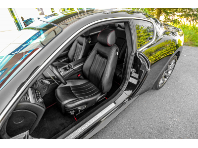 Maserati GranTurismo coupe S 4.7