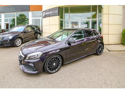 Mercedes-Benz A 250 AMG LINE SPORT 7G-TRONIC