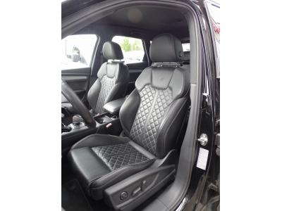 Audi SQ5 V6 T Quattro SPORT PAKET CUIR BI-XENON NAVI 1 HAND