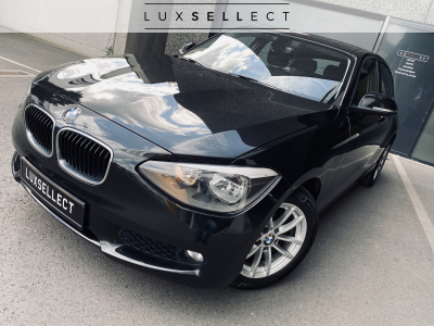 BMW 118 118d hatch* Navigation*GPS *Cruise*