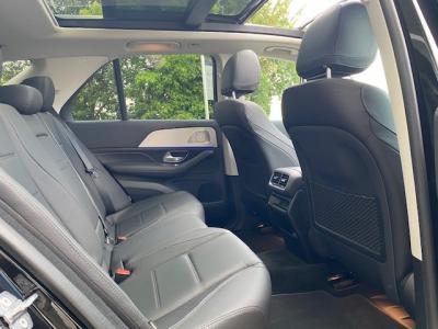 Mercedes-Benz GLE 400 d 4MATIC AMG PAKET