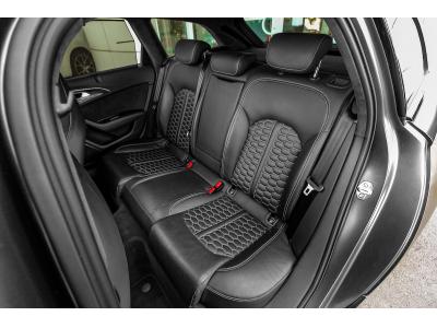 Audi RS6 Avant 4.0 TFSi Quattro Tiptronic Preparation 720CV