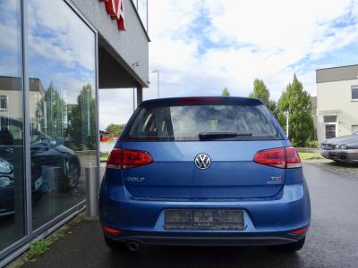 Volkswagen Golf VII 1.6 BLUEMOTION 1. HAND CUIR