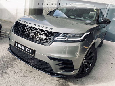 Land-Rover Range Rover Velar 3.0D R-DYNAMIC D275 8-Speed Automatic AWD *FULL OPTIONS
