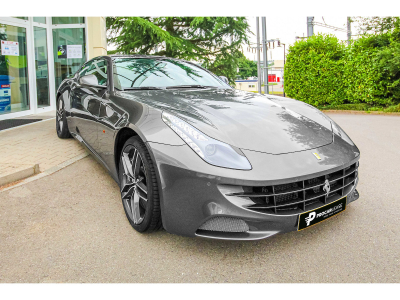 Ferrari FF V12 6.3 4x4