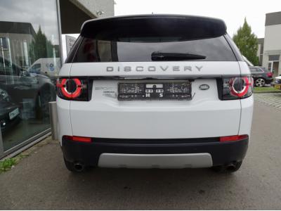 Land-Rover Discovery Sport HSE 7 PLACES PAKET CUIR BI-XENON NAVI 4X4