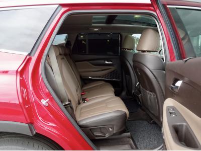 Hyundai Santa Fe HTRAC SPORT PAKET CUIR BI-XENON NAVI 4X4