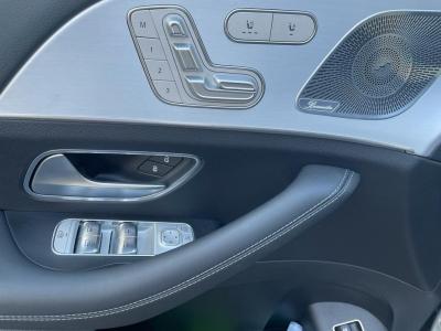 Mercedes-Benz GLE 350 GLE 350 DE 4M AMG LED+PANO+AHK+DISTR+MBUX+AR+KEY