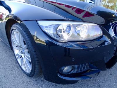 BMW 325 M SPORT PAKET CABRIO CUIR BI-XENON NAVI