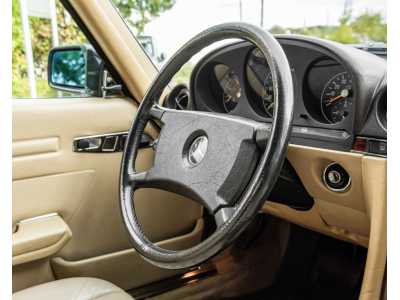 Mercedes-Benz SL 300 Cabriolet/R107/Hard Top/PERFECT CONDI