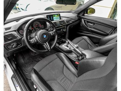 BMW M3 F80 LIM/M DRIVE/CARBON DACH/H.UP/19/KAMERA