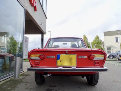 Lancia Fulvia 1,3 S