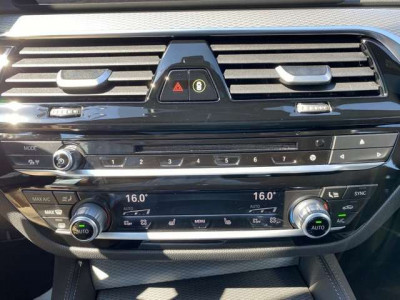 BMW 520 dA 190 Pack Sport M