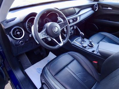 Alfa Romeo Stelvio 2.0 T Sport 4x4 NAVI XENON CUIR