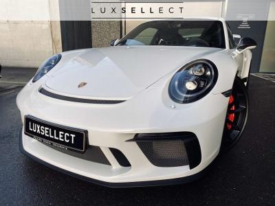 Porsche 911 GT3 CLUBSPORT 4.0 PDK