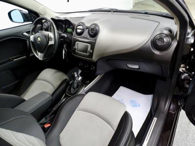 Alfa Romeo Mito 1.4 NAVI AUTO