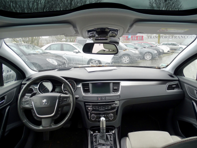 Peugeot 508 RX H 2.0 Blue HDI CUIR BI-XENON NAVI 4X4