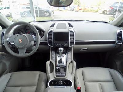 Porsche Cayenne 4X4 CUIR