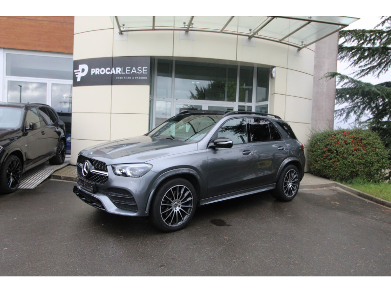Mercedes-Benz GLE 300 GLE 300 d 9G-Tronic 4Matic AMG Line/PANO/VOLL/360